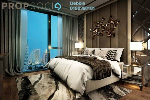 For Sale Condominium at Nidoz Residences, Desa Petaling Freehold Semi Furnished 3R/2B 543k