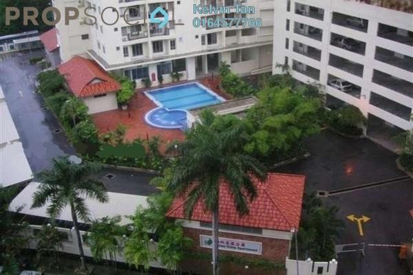 For Rent Apartment at Relau Vista, Relau Freehold Unfurnished 3R/2B 800translationmissing:en.pricing.unit