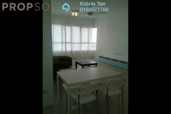 For Rent Condominium at Birch The Plaza, Georgetown Freehold Fully Furnished 3R/2B 2k