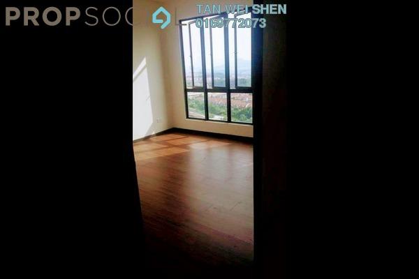 For Rent Condominium at Kampung Baru Balakong, Balakong Freehold Unfurnished 3R/2B 1.2k