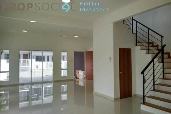 For Rent Terrace at Ridgeview Residences, Kajang Freehold Semi Furnished 5R/3B 2.08k