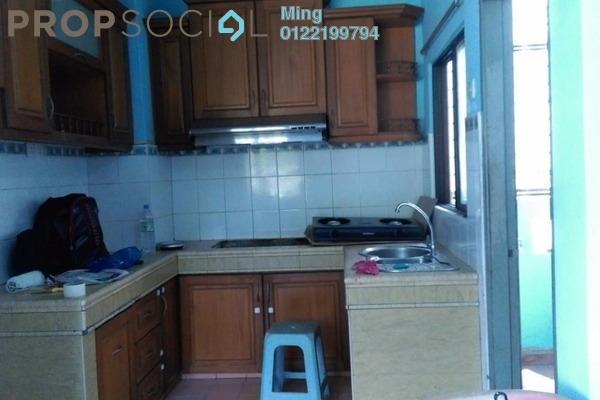 For Rent Apartment at Sri Ara Apartment, Ara Damansara Freehold Unfurnished 3R/2B 1.2k