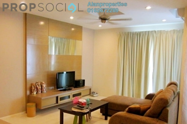 For Rent Condominium at Casa Indah 2, Tropicana Freehold Fully Furnished 2R/2B 2.2k
