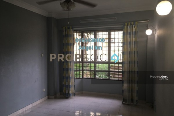 For Rent Condominium at Astana Putra, Bukit Rahman Putra Freehold Fully Furnished 2R/2B 1.2k