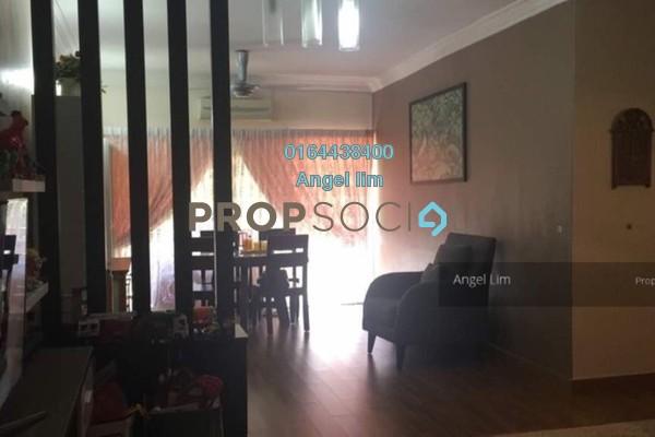 For Sale Condominium at Astana Putra, Bukit Rahman Putra Freehold Fully Furnished 3R/2B 560k