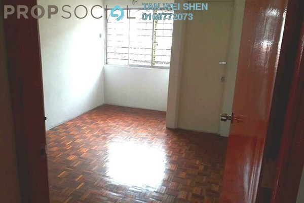 For Rent Terrace at SL7, Bandar Sungai Long Freehold Unfurnished 4R/3B 1.8k