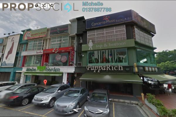 For Sale Shop at Kuchai Entrepreneurs Park, Kuchai Lama Freehold Semi Furnished 3R/3B 5m