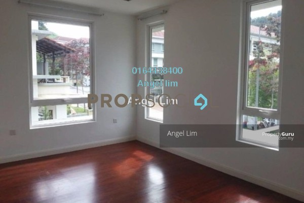 For Sale Semi-Detached at The Rafflesia, Damansara Perdana Freehold Semi Furnished 5R/5B 2.5m