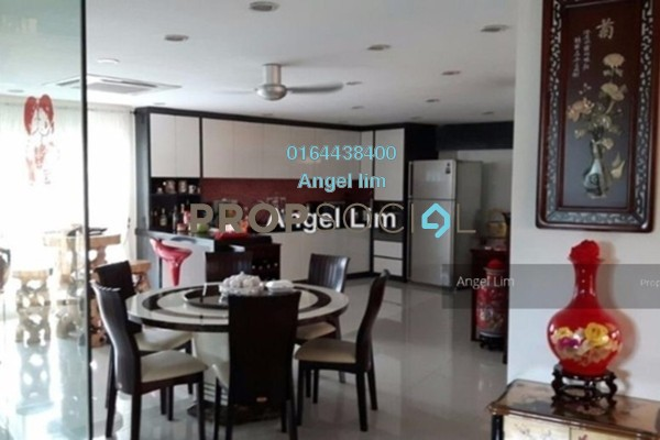 For Sale Bungalow at Sierramas, Sungai Buloh Freehold Fully Furnished 10R/8B 8.18m