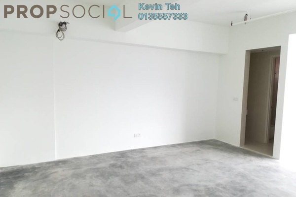 For Rent Office at Sunway GEO Retail, Bandar Sunway Freehold Semi Furnished 0R/0B 1.2千