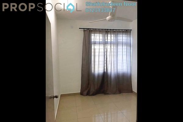 For Sale Condominium at Dwiputra Residences, Putrajaya Freehold Semi Furnished 3R/2B 480k