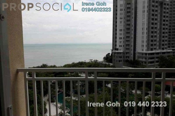 For Rent Condominium at Quayside, Seri Tanjung Pinang Freehold Fully Furnished 3R/5B 7.2k