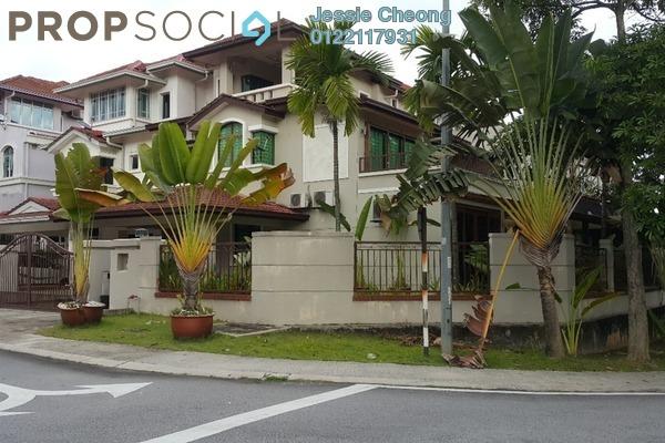 For Sale Semi-Detached at Ascott Hill, Bukit Rahman Putra Freehold Semi Furnished 5R/4B 1.5m