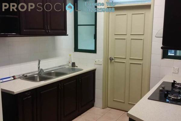 For Sale Condominium at Mont Kiara Sophia, Mont Kiara Freehold Semi Furnished 3R/2B 850k