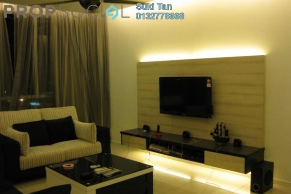 For Sale Condominium at Menjalara 18 Residences, Bandar Menjalara Freehold Semi Furnished 3R/3B 680k