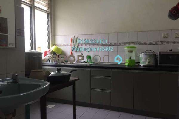 For Sale Terrace at Putra Bistari, Putra Heights Freehold Semi Furnished 3R/3B 575k