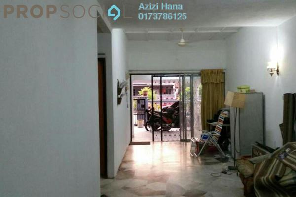 For Sale Terrace at Pandan Indah, Pandan Indah Freehold Semi Furnished 3R/2B 505k