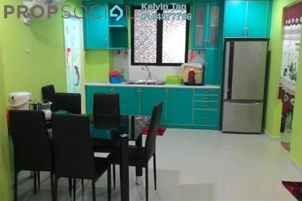 For Rent Condominium at Grand Ocean, Tanjung Bungah Freehold Fully Furnished 3R/3B 1.7k