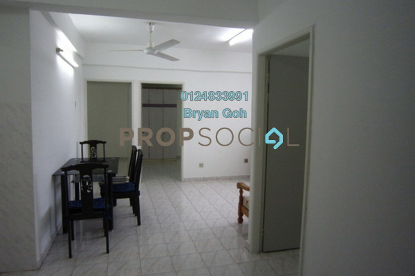 For Rent Condominium at Menara Riverview, Jelutong Freehold Semi Furnished 3R/2B 950translationmissing:en.pricing.unit
