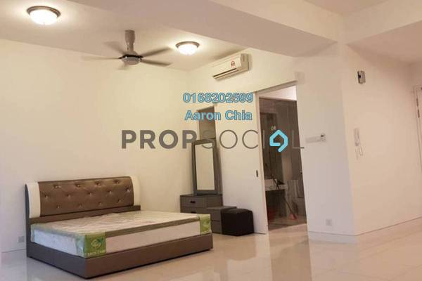 For Rent Serviced Residence at BayBerry Serviced Residence @ Tropicana Gardens, Kota Damansara Freehold Fully Furnished 1R/1B 2.4k