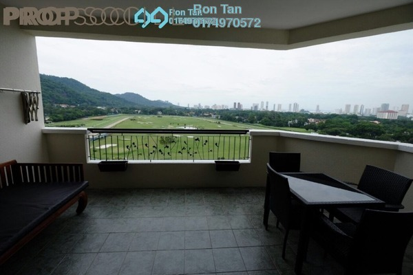 For Rent Condominium at Scotland Villas, Georgetown Freehold Fully Furnished 4R/3B 5k
