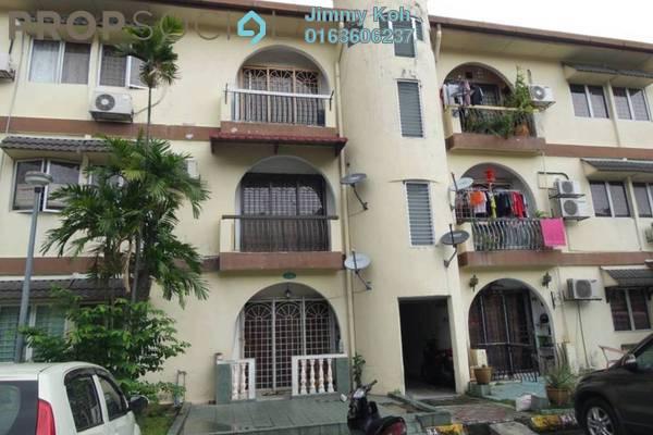 For Rent Condominium at Ampang Mewah, Ampang Freehold Fully Furnished 3R/2B 1.5k
