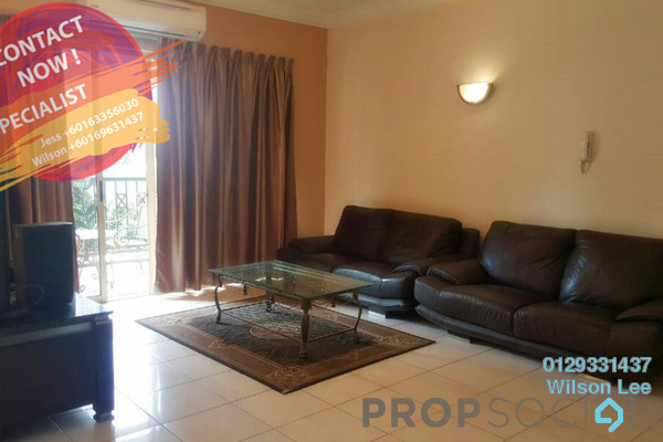 For Sale Condominium at Almaspuri, Mont Kiara Freehold Semi Furnished 3R/3B 1.2m