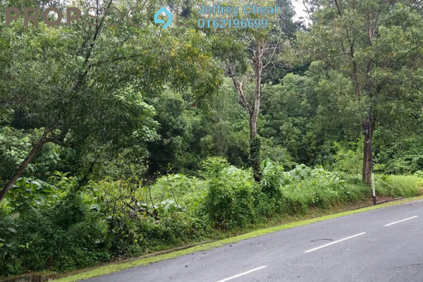 For Sale Land at Bukit Bandaraya, Bangsar Freehold Unfurnished 0R/0B 16.8m