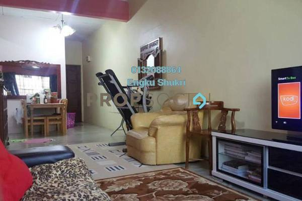 For Sale Apartment at Permai Apartment, Tropicana Freehold Semi Furnished 3R/2B 210k
