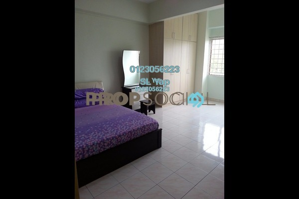 For Rent Condominium at Prisma Cheras, Cheras Freehold Fully Furnished 2R/2B 1.5k