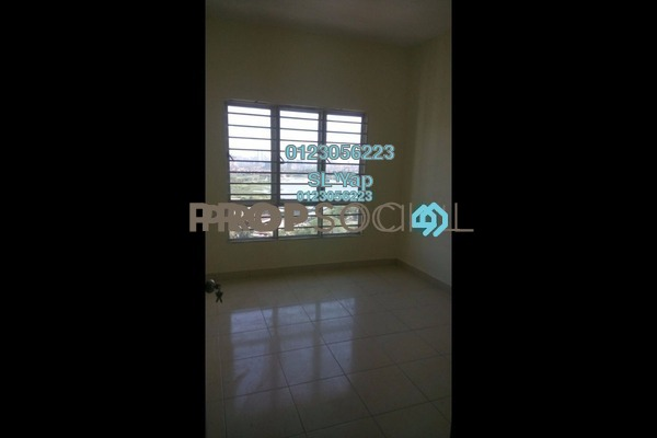 For Sale Condominium at Symphony Heights, Selayang Freehold Unfurnished 3R/2B 410k