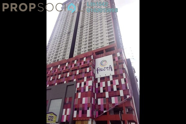 For Sale Shop at Axis Atrium, Pandan Indah Leasehold Unfurnished 0R/0B 1.83m