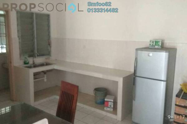 For Rent Condominium at Platinum Hill PV3, Setapak Freehold Fully Furnished 3R/2B 1.7k