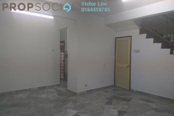 For Sale Terrace at USJ 14, UEP Subang Jaya Freehold Unfurnished 4R/3B 665k