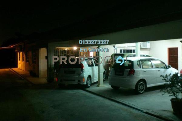 For Sale Bungalow at Kampung Melayu Subang, Subang Freehold Semi Furnished 7R/4B 430k