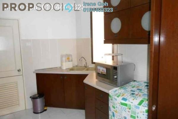For Rent Condominium at Miami Green, Batu Ferringhi Freehold Fully Furnished 3R/2B 2k