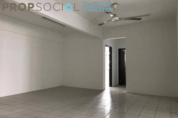 For Rent Apartment at Saujana Apartment, Damansara Damai Freehold Unfurnished 4R/1B 800translationmissing:en.pricing.unit