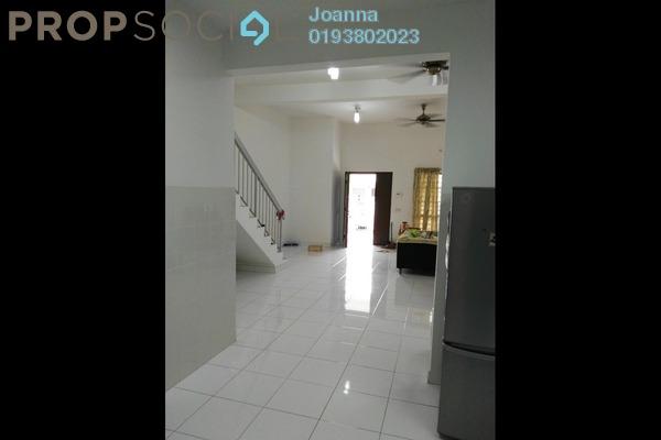 For Sale Terrace at Setia Impian, Setia Alam Freehold Unfurnished 4R/3B 700k
