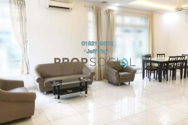 For Rent Serviced Residence at Taman Bukit Indah, Old Klang Road Freehold Fully Furnished 5R/3B 2.6k