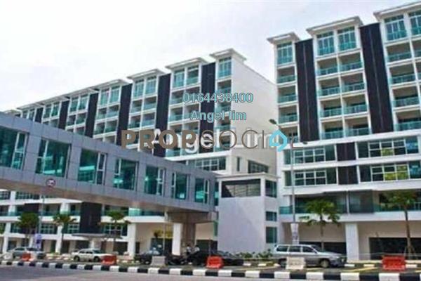 For Sale Shop at Carlton, Sri Hartamas Freehold Semi Furnished 0R/0B 1.7m