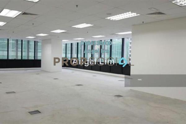 For Rent Office at KL Gateway, Bangsar South Freehold Semi Furnished 0R/0B 6.8k
