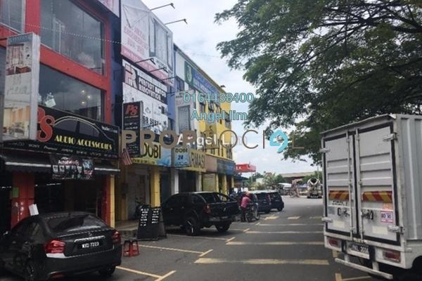 For Rent Office at Bandar Baru Sungai Buloh, Sungai Buloh Freehold Semi Furnished 0R/0B 850translationmissing:en.pricing.unit