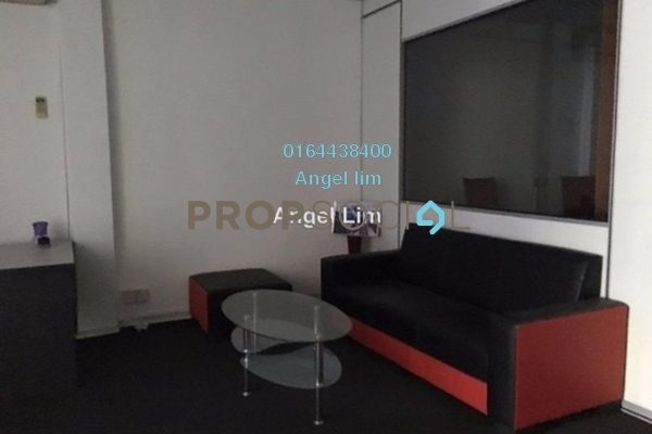 For Rent Office at Uptown Avenue, Seremban 2 Freehold Semi Furnished 0R/0B 2k