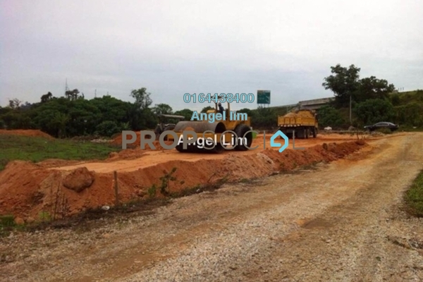 For Sale Land at Kuang, Selangor Freehold Semi Furnished 0R/0B 2.95m