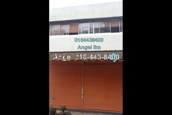 For Sale Factory at Taman Sri Ehsan, Kepong Freehold Semi Furnished 0R/0B 1.7m