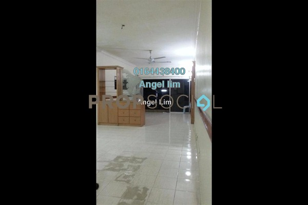 For Sale Condominium at Astana Putra, Bukit Rahman Putra Freehold Semi Furnished 3R/2B 388k