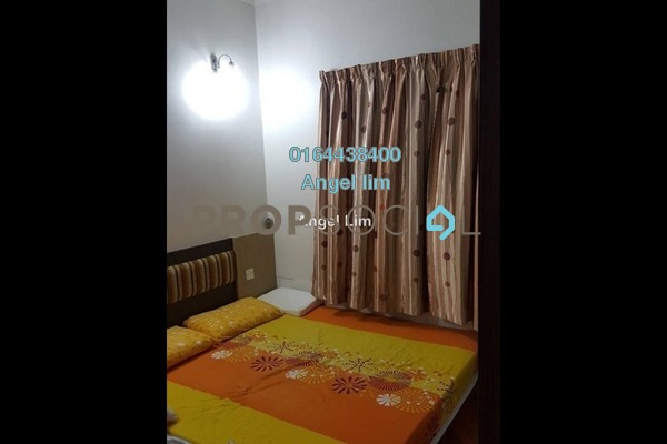For Sale Condominium at Astana Putra, Bukit Rahman Putra Freehold Semi Furnished 2R/2B 390k