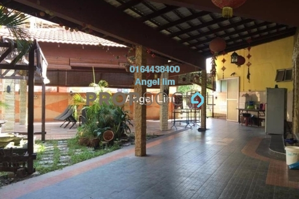 For Sale Bungalow at BRP 6, Bukit Rahman Putra Freehold Semi Furnished 5R/4B 1.5m