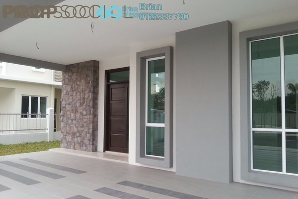 For Sale Semi-Detached at Villa Heights, Equine Park Freehold Unfurnished 5R/5B 1.53m