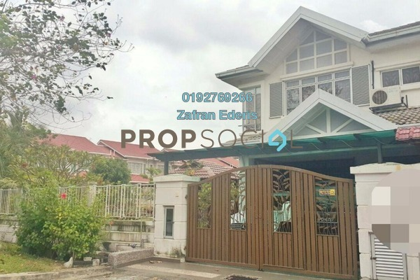 For Sale Semi-Detached at Bandar Sri Putra, Bandar Seri Putra Freehold Semi Furnished 5R/3B 1.3m